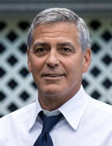 George Clooney hobbies politics beliefs religion