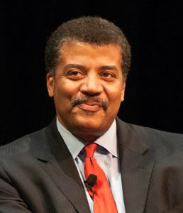 Neil deGrasse Tyson beliefs religion science politics