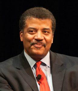 Neil deGrasse Tyson beliefs religion science politics