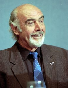 Sean Connery religion politics relationships life