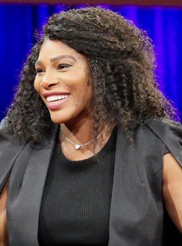 Serena Williams religion politics marriage beliefs