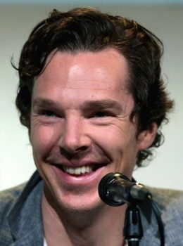 Benedict Cumberbatch religion politics beliefs