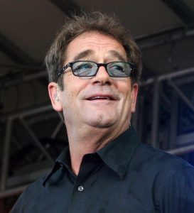 Huey Lewis beliefs faith God