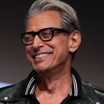 Jeff Goldblum religion beliefs politics relationships