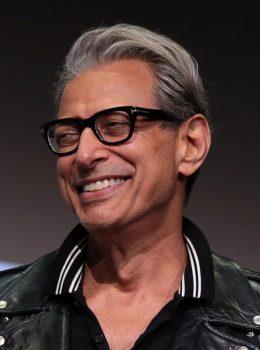 Jeff Goldblum religion beliefs politics relationships