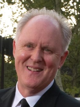 John Lithgow beliefs celebrity religion politics