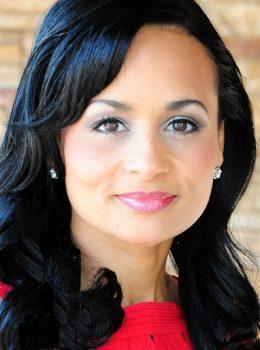 Katrina Pierson beliefs religion politics