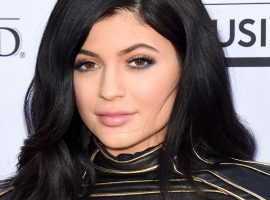 Kylie Jenner religion politics business beliefs