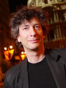 Neil Gaiman religion beliefs politics