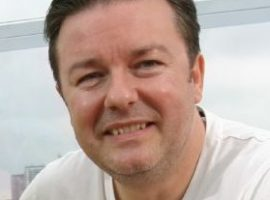 Ricky Gervais religion athiest beliefs