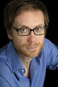 Stephen Merchant actor beliefs religion