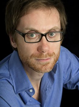 Stephen Merchant actor beliefs religion