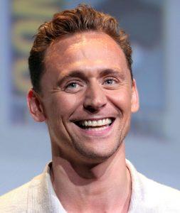 Tom Hiddleston beliefs religion politics