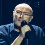 Phil Collins beliefs religion politics