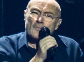 Phil Collins beliefs religion politics
