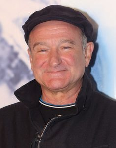 Robin Williams religion politics beliefs wives