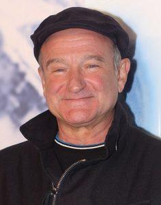 Robin Williams religion politics beliefs wives