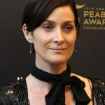 Carrie-Anne Moss beliefs politics religion relationships