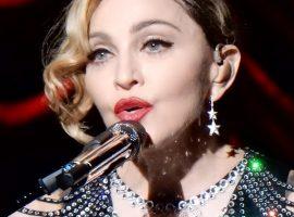 Madonna religion beliefs faith