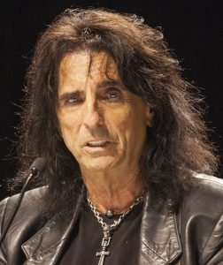 Alice Cooper his religion politics beliefs