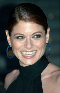 Debra Messing her religion politics beliefs