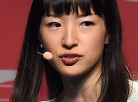 Marie Kondo religion hobbies husband beliefs