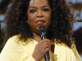 Oprah Winfrey her religious beliefs