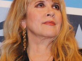 Stevie Nicks biography religion beliefs