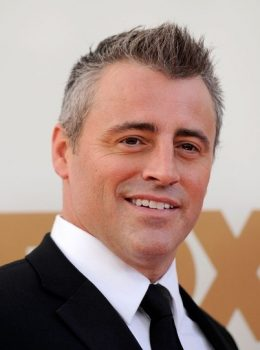 Matt LeBlanc his religion politics dating beliefs