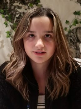 Annie LeBlanc her religion and beliefs