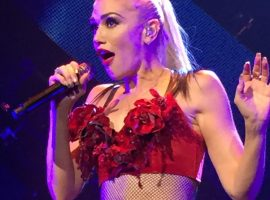 Gwen Stefani personal beliefs