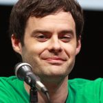 Bill Hader beliefs politics