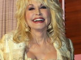 Dolly Parton her religion politics and charities