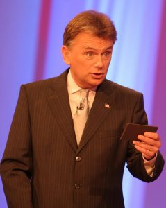 Pat Sajak and his personal beliefs in politics and religion