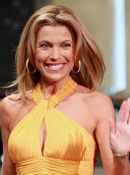 Vanna White and her beliefs in God and faith