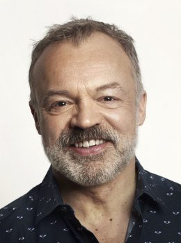 Graham Norton his religion politics and personal beliefs