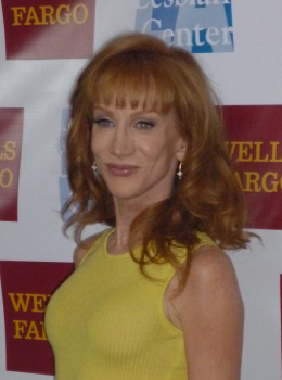 Kathy Griffin her religion politics and beliefs